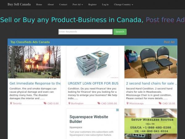 ca.sellbuystuffs.com