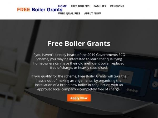 freeboilergrants.com