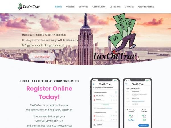 trustfallfinances.com