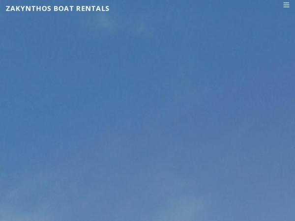 zanteboats.com