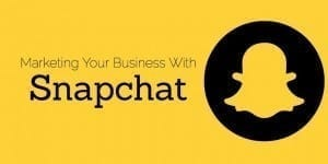 Business with Snapchat