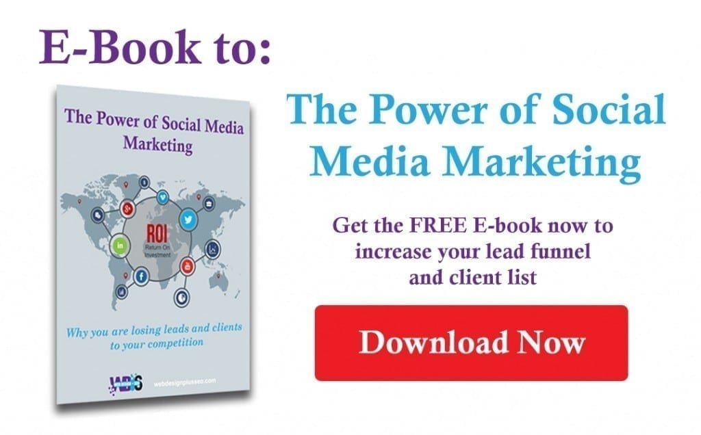 The Power of Social Media Marketing Web Design and SEO