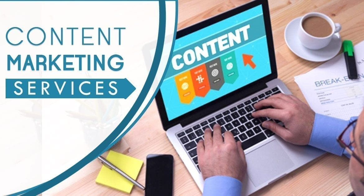 Miami Content Marketing Services