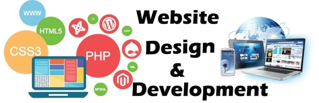 Doral Web Design and Development Services