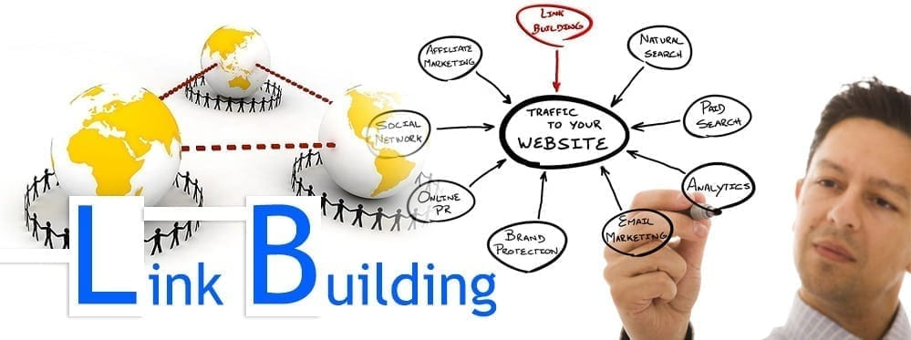 link building strategies in 2018