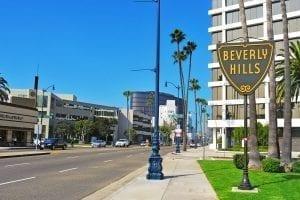 seo Beverly Hills