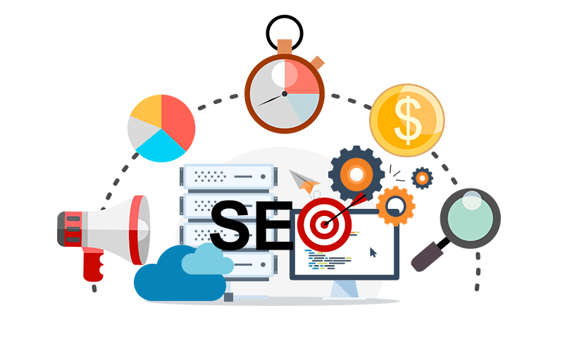 Montreal seo services