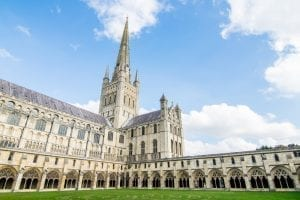 seo Norwich-Cathedral