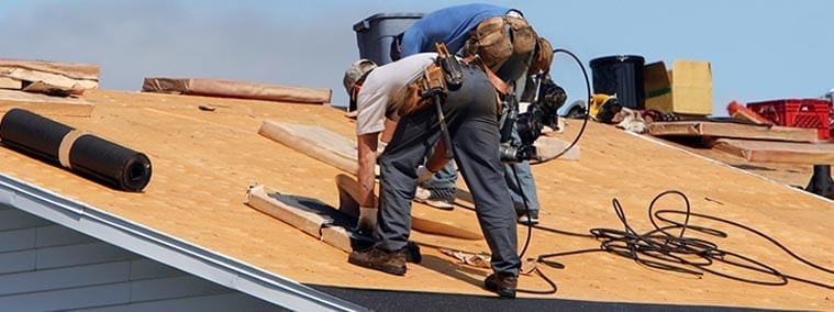 roofing seo - online marketing for roofers