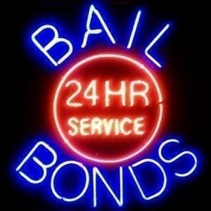 SEO for bail bonds miami