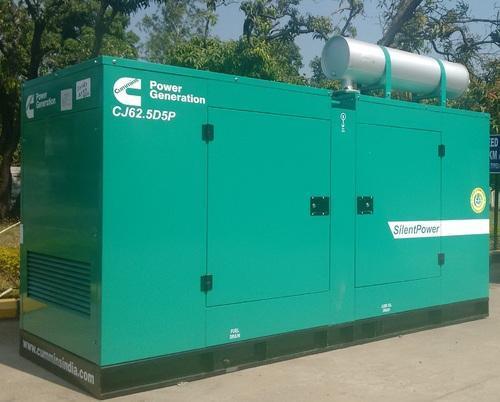 SEO for generator companies