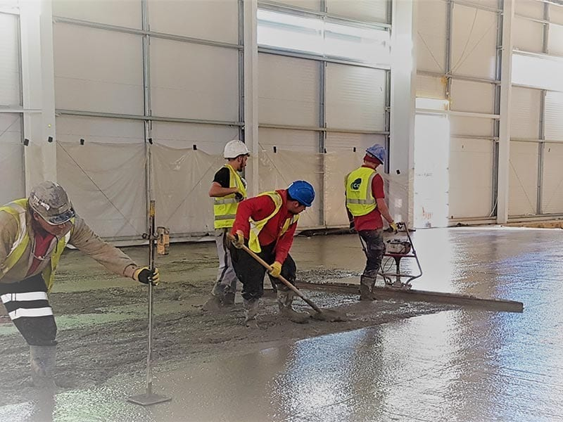 concrete flooring seo