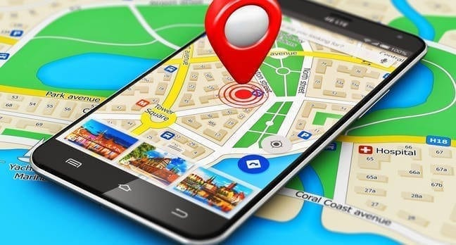Getting ranked in the Local Google Maps 2018 SEO Guide 1