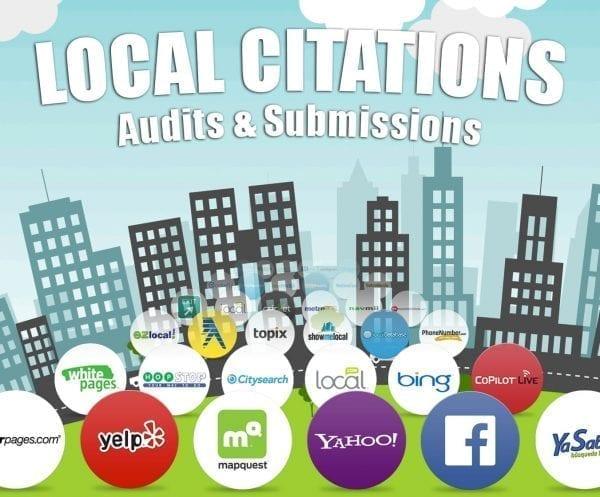 local citations gig