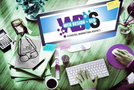 Digital Marketing Services (SEO) and Web Design Services